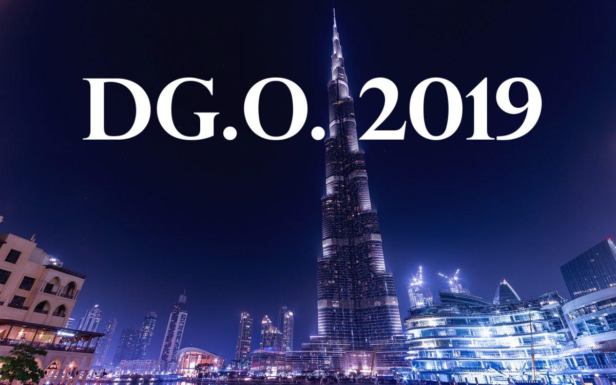 DGO – High Quality and Privacy-aware OD production – Articolo accettato!