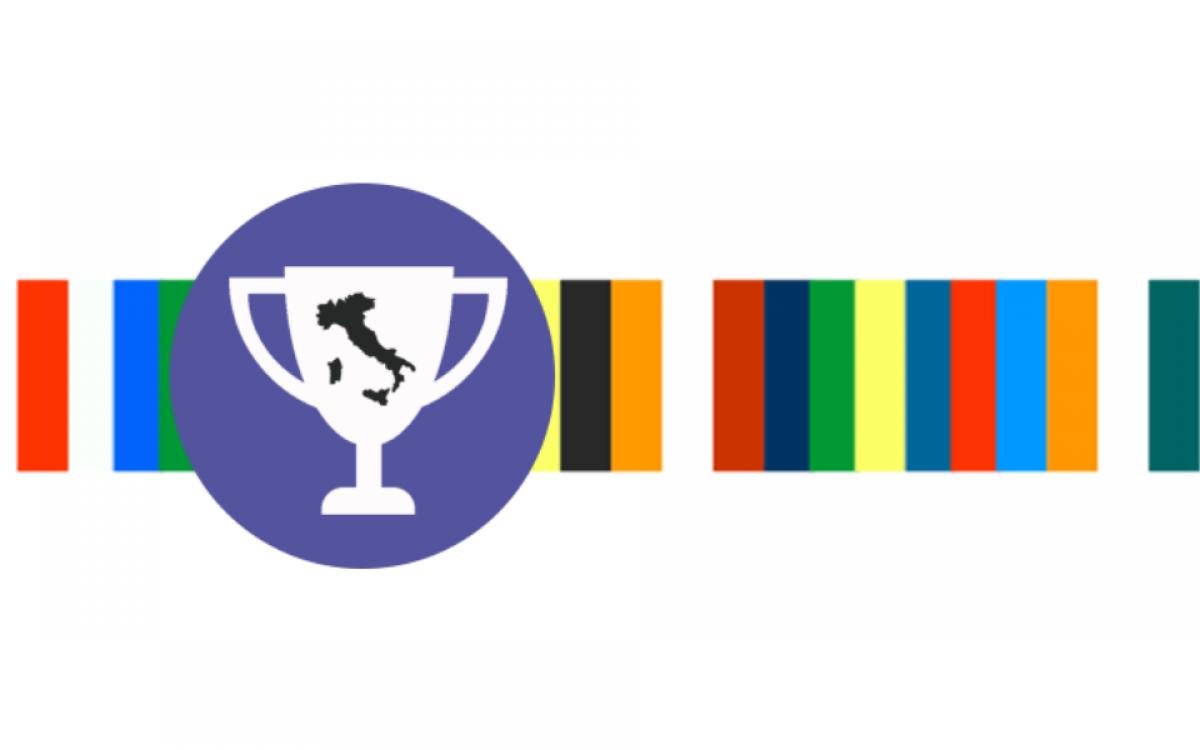 """""""OpenGov Champion 2019 award"""": Campania region finalist for the OpenGov Champion 2019"""